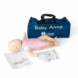 CPR Baby Anne